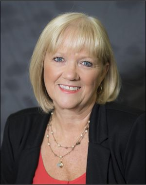 Pam Rushing, Coldwell Banker Commercial